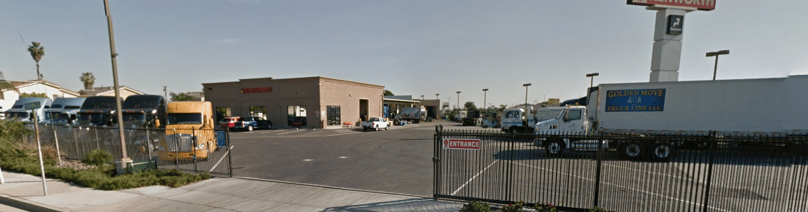 Semi Trucks for Sale in Carson - Inland Kenworth