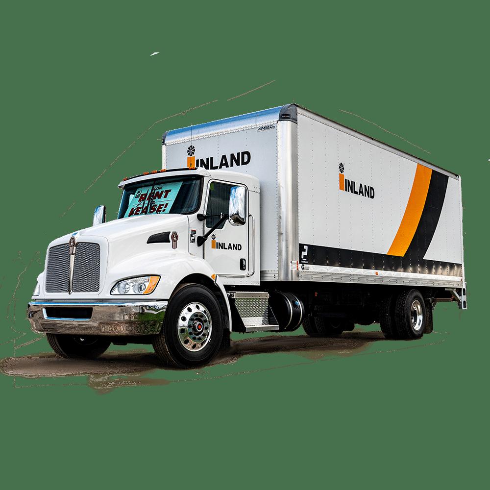 Box Truck Rental