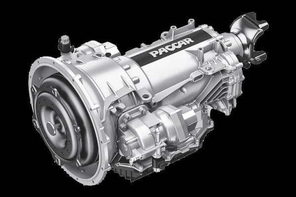 PACCAR TX-8 Automatic Transmission Standard on New Kenworth Medium Duty Line