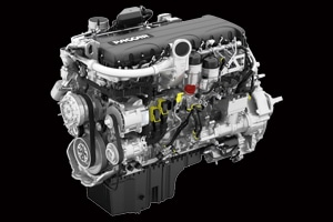 2021 PACCAR MX Engines Unveiled